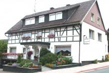 Gästehaus Blanke
