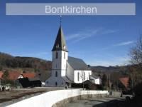 Ferienwohnung Bontkirchen - Bontkirchen