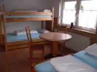 Gruppenhaus Süderhof für bis zu 30 Personen - Sudeck