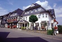Hotel Sauerländer Hof Hallenberg