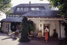Hotel Waldhaus Föckinghausen