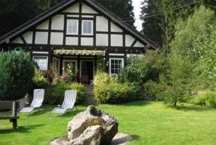 Ferienhäuser Tillmann