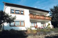 Ferienwohnung Brigitte Knoche - Bad Fredeburg