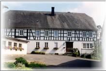 Bauernhofferienwohnung Müller