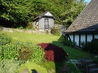 Ferienhaus Tinneveld - Oberrarbach