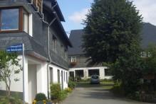 Ferienwohnungen Hof Ax