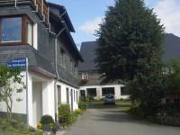 Ferienwohnungen Hof Ax - Holthausen