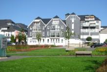 Senioren-Ferienwohnungen Residenz Alexander