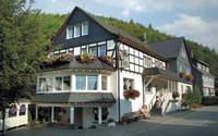 Pension Hunaustuben - Bödefeld