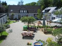 Birkenhof - Pension und Landcafé - Holthausen