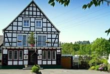 Ferienhaus Br�ckenwirt 15 - 30 Pers.