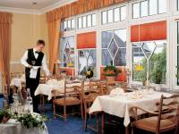 Hotel Pension Nuhnetal - Winterberg