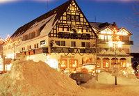 Hotel Hessenhof - Winterberg