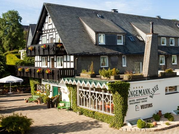 Hotel Engemann-Kurve