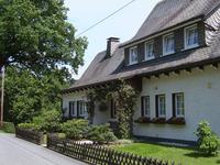 Ferienwohnung Renate Droste - Fleckenberg