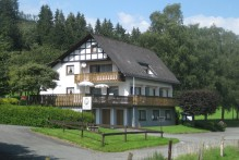 Pension Gästehaus Waldhof