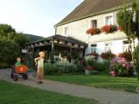 Ferienwohnung Kastanienhof - Fleckenberg