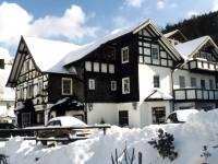 Hotel Zum Dorfkrug - Züschen