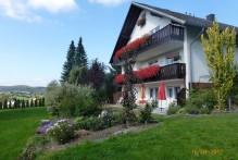 Pension Haus Bergheim