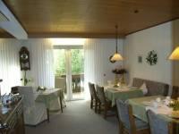 Pension Haus Bergheim - Züschen