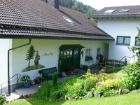 Vital Pension Haus Rita - Züschen