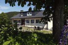 Bauernhof-Pension Bredengrund