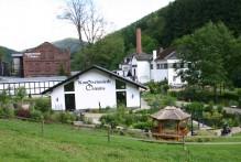 Kunstschmiede & Café Schütte