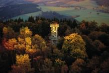 Aussichtsturm, Wilzenberg Grafschaft