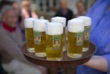 Brauereibesichtigungen, Essels Bräu Eslohe