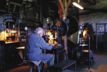 Museen und Austellungen, Fleckenberg Besteckmuseum