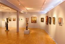 Südwestfälische Galerie im Museum Holthausen